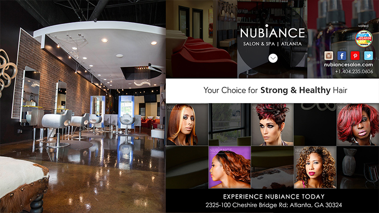 Nubiance Hair Salon