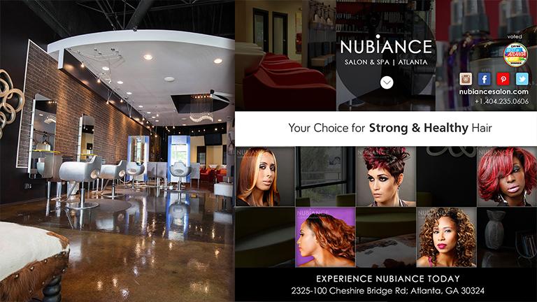 Nubiance Hair Salon