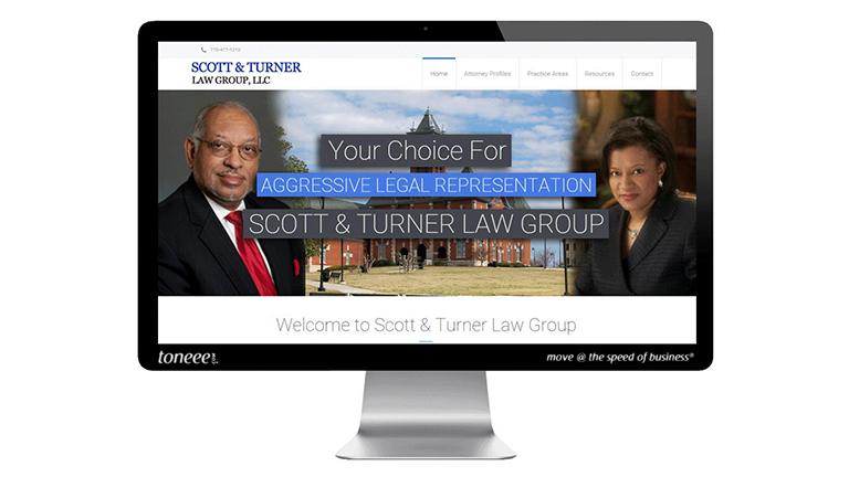 Scott & Turner Law Group